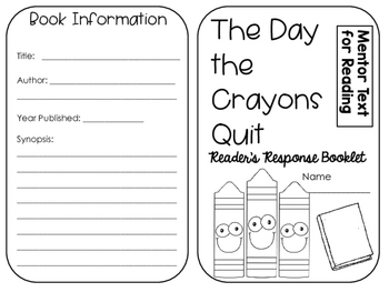 The day the crayons quit pdf free