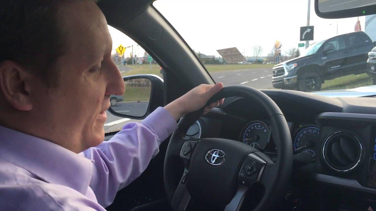Toyota tacoma double cab manual transmission