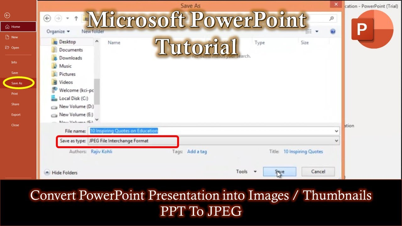 Transformer un email en pdf