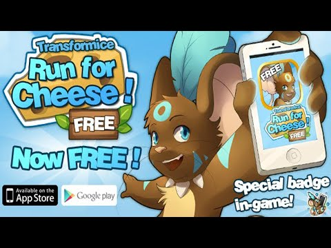 Transformice how to get 1000 free cheese