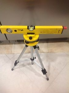 tuv laser level ept 97a 400mm instructions