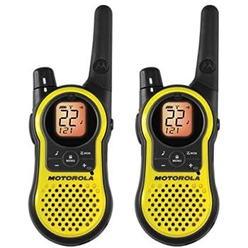 user manual for motorola walkie talkie
