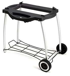 Weber q cart instructions