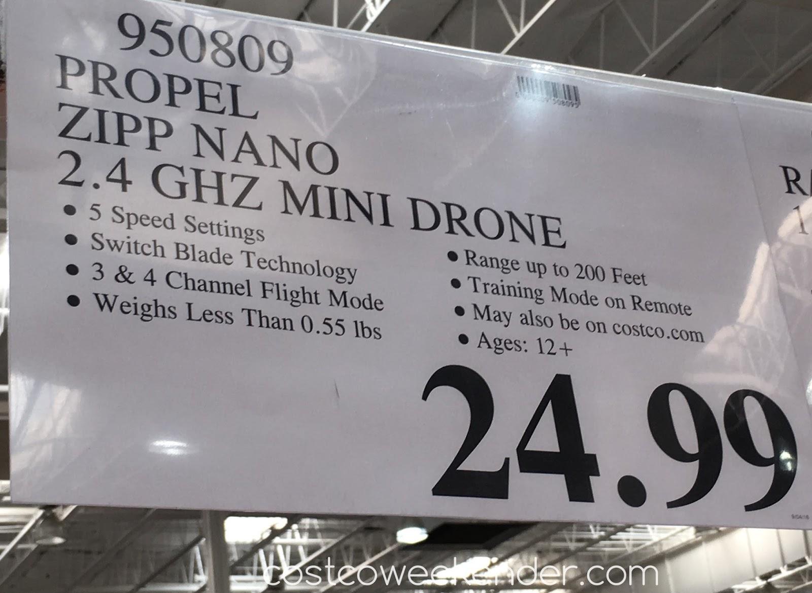 zipp nano 2.0 manual