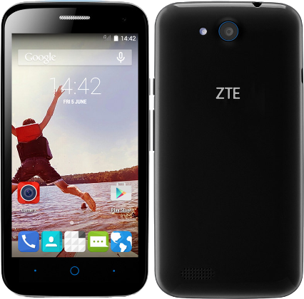 Zte blade instruction manual